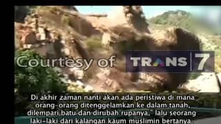 "Download Video Khazanah Trans7  ''Bencana dan Perubahan Akhir Zaman""  10 Agustus 2015 MP3 3GP MP4"
