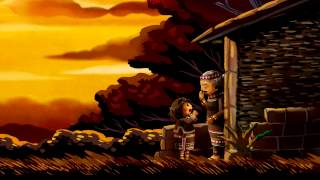 【族語夢工廠】族語E樂園噶瑪蘭語動畫06-布農族動畫 給我野菜湯