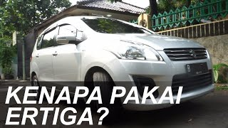 Video Suzuki Ertiga GX AT 2014 Owning Experience MP3, 3GP, MP4, WEBM, AVI, FLV Oktober 2017