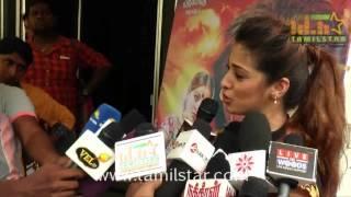 Raai Laxmi at Sowkarpettai Movie Launch