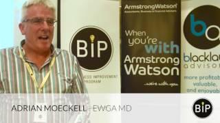Adrian Moekel CEO EWGA Wines