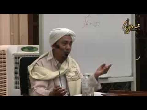 Pengajian Tasauf Berkitab -Ustaz Johari Mat Som