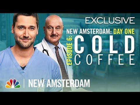 New Amsterdam Day One: Ep. 6 - Cold Coffee (Digital Series)