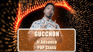 Gucchon Jr. Advance / POP Class – Return Sunshine Day ~DAY2~2部2番