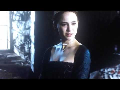 The Other Boleyn Girl 2008/ Mary visits Anne in prison
