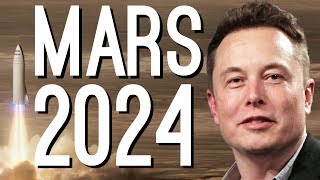 """Download Video Elon Musk: """"We're Going to Mars by 2024"""" MP3 3GP MP4"""