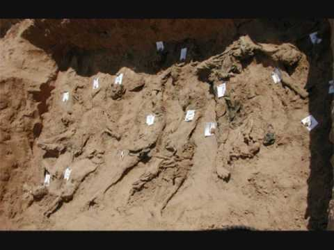 Video A Mass Grave In Afghanistan Raises Questions (2/4) download in MP3, 3GP, MP4, WEBM, AVI, FLV January 2017