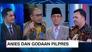 Video PDIP: Anies Nyapres Bukan Ancaman Bagi Jokowi MP3, 3GP, MP4, WEBM, AVI, FLV September 2018