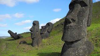 L'île de Pâques – partie II : L´Héritage