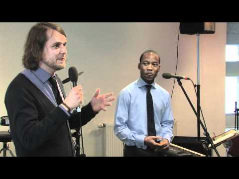 Die Eigenschaften der Liebe zu Gott mit Adrian Crawford