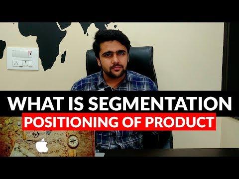 Segmentation | What is Segmentation | Segmentation in Marketing | Marketing Topic | Hindi
