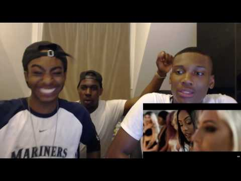 Stylo G Ft Chip - Yu Zimme Remix (NWP REACTION!)