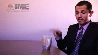 Entrevista a candidato por la presidencia-Manhattan Project ft Rapse