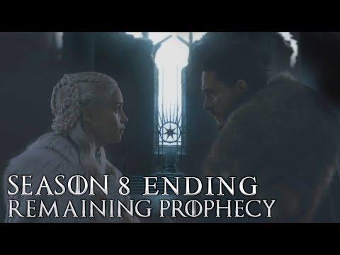 "S8E5 ""The Bells"" Breakdown! - Game of Thrones Season 8 Episode 5 (The Bells) - Thời lượng: 20 phút."