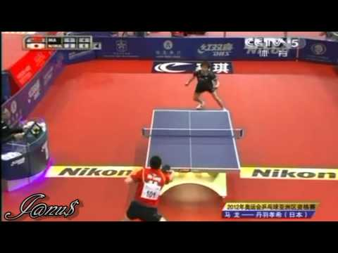2012 Asian Olympic Qualification MA Long - NIWA Koki [720p/Full Match|Short Form]