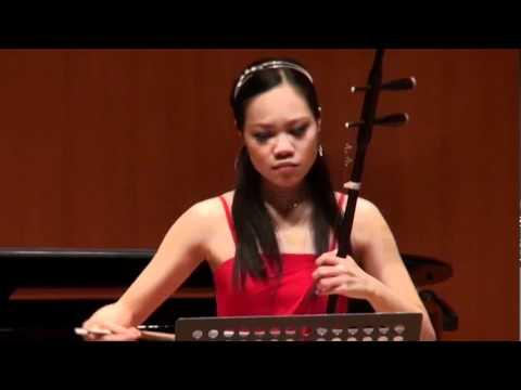 台日若手演奏家 復興祈念コンサート 第二部