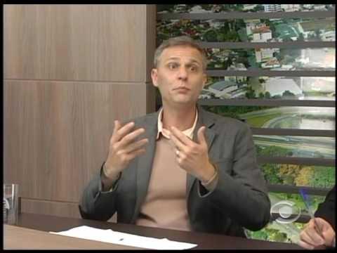 Vídeo Entrevista com o candidato à prefeitura de Estrela, Rafael Mallmann