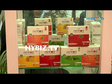 , Mehta Group of Companies-IPHEX 2017 Hyderabad