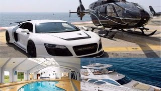 Video Neymar's House, Cars Collection, Yacht and Helicopter 2017 MP3, 3GP, MP4, WEBM, AVI, FLV April 2017