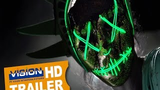 Nonton The Purge  Election Year Official Trailer   Dvd Film Subtitle Indonesia Streaming Movie Download