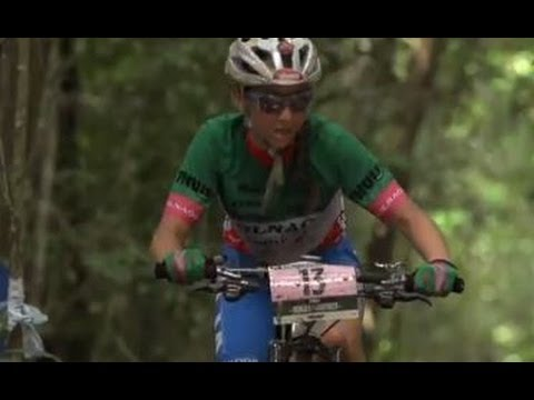 2014 UCI MTB World Cup Cairns - Women's XCO