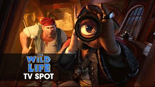 The Wild Life  2016 Movie  Official Tv Spot        Pirates