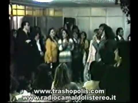 Gennaro D'Auria presenta la Woodstock neomelodica!