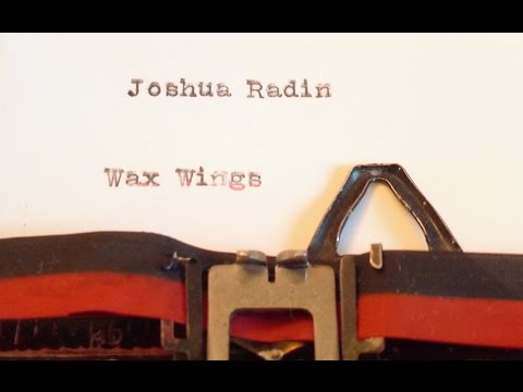 Joshua Radin - Back To Where I'm From (audio only)