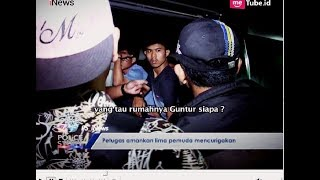 Video Tim Rajawali Buru Pelaku Begal Motor di Cibubur Part 01 - Police Story 25/07 MP3, 3GP, MP4, WEBM, AVI, FLV Oktober 2018