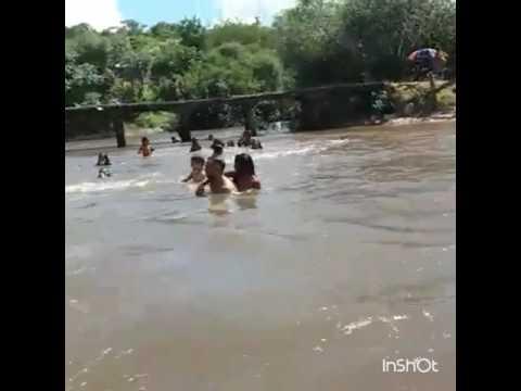 No interior onde eu nasci em Guadalupe mata Roma Maranhão