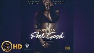 Popcaan  Feel Good Raw February 2016
