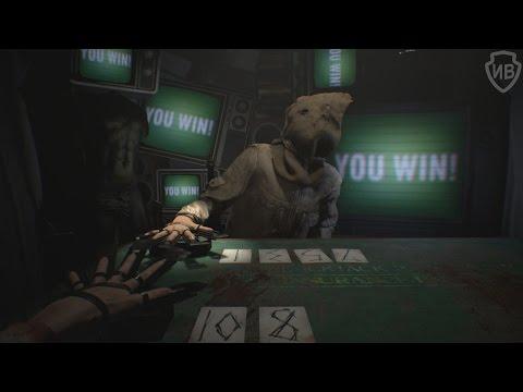 Resident Evil 7 DLC 21