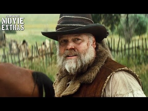 The Magnificent Seven 'Jack Horn as The Hunter' Featurette (2016)