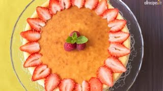 Recette facile pour faire un cheesecake au citron