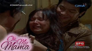 Nonton Oh  My Mama  Brutal Na Parusa   Episode 40  With English Subtitles  Film Subtitle Indonesia Streaming Movie Download