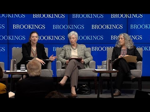 Panel 3: U.S.-Mexico security and border issues