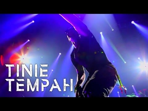 Tinie Tempah: Discovering Destiny (Documentary Trailer)