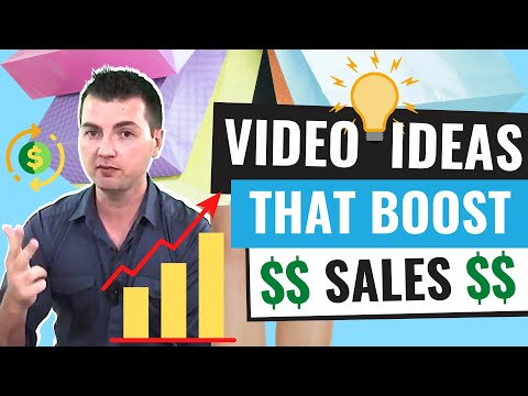 Increase eCommerce Sales With This Video Marketing Strategy