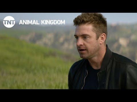 Animal Kingdom: Acting Like Family Isn't Family - Season 2, Ep. 7 [CLIP] | TNT
