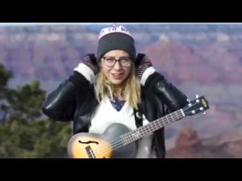 LL - All the warm clothing in this video belongs to other people. Why didn't I think the Grand Canyon would be cold? Shout out to Dannielle Owens-Reid for filming and for taking me on the raddest...