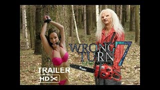 Nonton Wrong Turn 7  The Clowns  Officel Trailer 2018 Hd  Fanmade  Film Subtitle Indonesia Streaming Movie Download