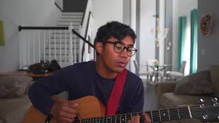 Video New Light John Mayer acoustic cover MP3, 3GP, MP4, WEBM, AVI, FLV Juni 2018
