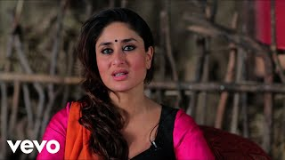 Tooh Making - Kareena, Imran Khan | Gori Tere Pyaar Mein