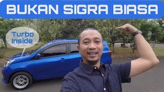 Video Begini Rasanya SIGRA Kalau Diberi TURBO | VLOG #40 MP3, 3GP, MP4, WEBM, AVI, FLV April 2019