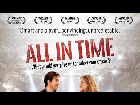ALL IN TIME (Movie, Full Length, Comedy, HD, English, AWARD WINNING) watchfree freemovies freefilm