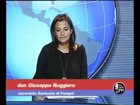 Bartolo Longo e San Pio uniti nel Rosario