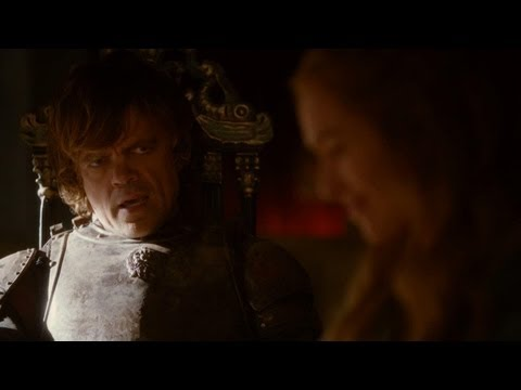 Game Of Thrones: Season 2 - Episode 1 Recap (HBO)