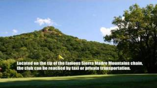 Antipolo Philippines  City pictures : Forest Hills Golf Course Antipolo Philippines
