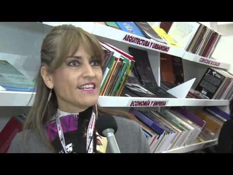 Empresarios colombianos muestran la oferta editorial en la Feria del Libro de Guadalajara 2012
