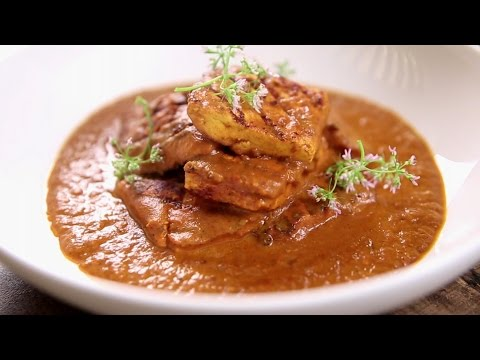 Paneer Tikka Masala Recipe | Restaurant Style Recipe | The Bombay Chef – Varun Inamdar